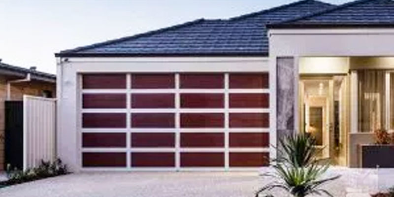 Tole Products - Garage Doors
