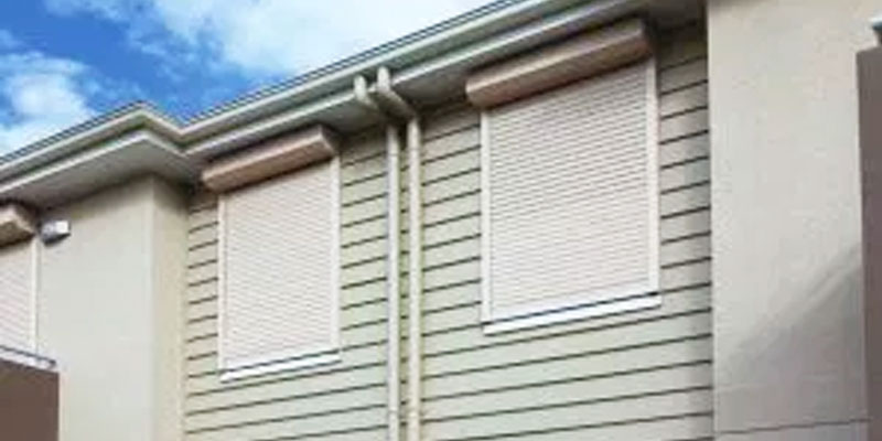 Tole Products - Window Shutters