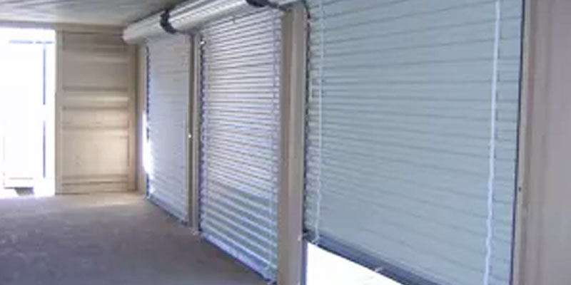Tole Products - Roller Doors