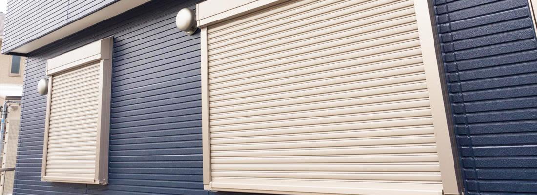 window shutters wollongong
